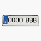 Car Register icon