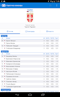 Screenshot of Sportbox.ru