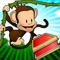 Monkey Preschool Lunchbox For PC (Windows And Mac)