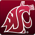 Washington State Cougars Clock icon