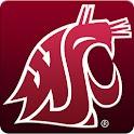 Washington State Cougars Clock