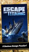 Screenshot of Escape The Titanic