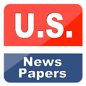 Download  US Newspapers- All USNewspaper  Apk