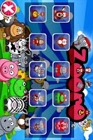Screenshot of Zooro - save the zoo!