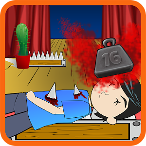 KILL YOUR BF Death Of Stickman Hacks and cheats