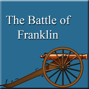 Cover art Civil War Battles - Franklin