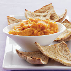 Creamy Sweet Potato Dip