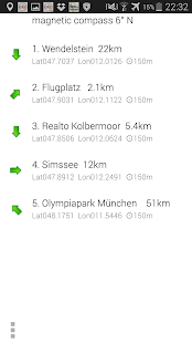 GPS Time Tracker - logbook Pro- screenshot thumbnail