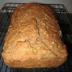 Whole Grain Healthy Banana Bread