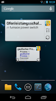 Screenshot of Elektrotechnik Englisch