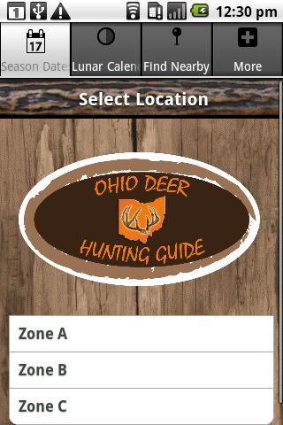 Ohio Deer Hunting Guide