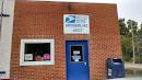 Martinsburg Post Office