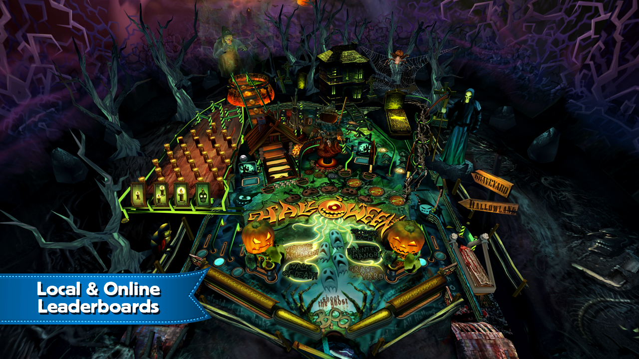 Pinball Fantasy HD Screenshot 14