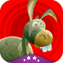 Silly Sounds HD icon
