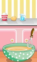 Screenshot of Cake Now-Cooking Games