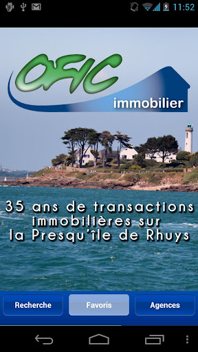 OFIC IMMOBILIER