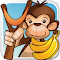 Go Bananas - Monkey Fun Game 1.3 Apk