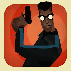 (On Sale) CounterSpy – a stealth action side-scroller