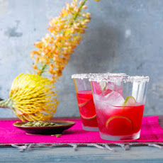 Cactus Fruit Cocktails