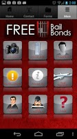 Screenshot of Free U Bail Bonds
