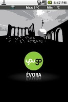 Screenshot of YouGo Évora