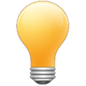 Light illuminator icon