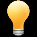 Light illuminator icon