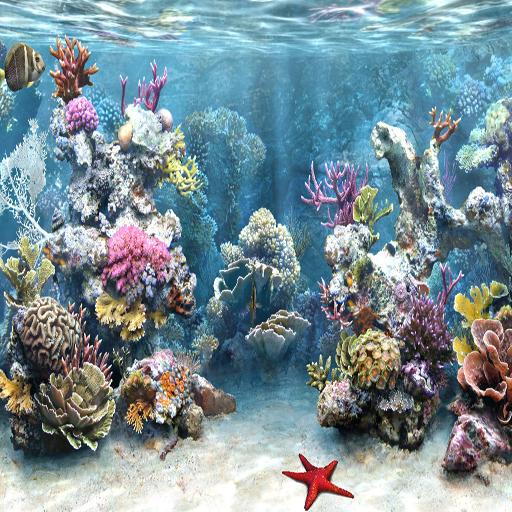 水族館 娛樂 App LOGO-硬是要APP