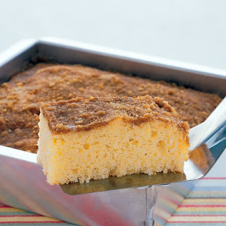 Martha Stewart Coffee Cake Recipes