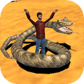 Download Full Snake Attack 3D Simulator 1.0 APK