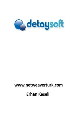 Detaysoft Phonebook