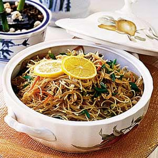 Chicken Vermicelli Recipes