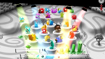 Screenshot of Jelly Band