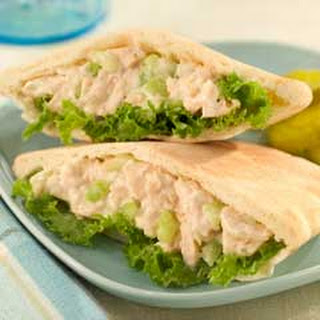 Tuna With Ranch Dressing Recipes