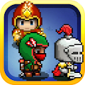 Game Nimble Quest apk for kindle fire