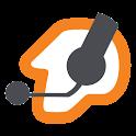 Zoiper IAX SIP VOIP Softphone icon
