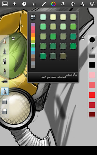 sketchbook pro android free download