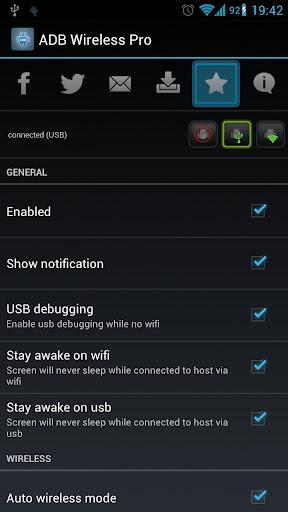 【免費工具App】ADB Wireless Pro-APP點子