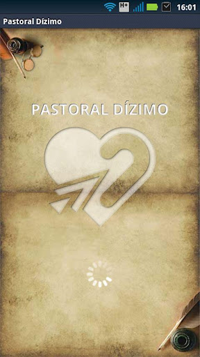 Pastoral Dízimo