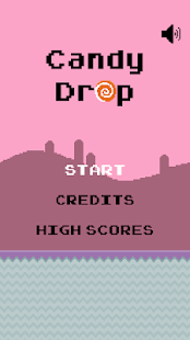 CandyDrop - screenshot