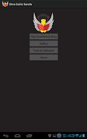 Screenshot of Bima Satria Garuda