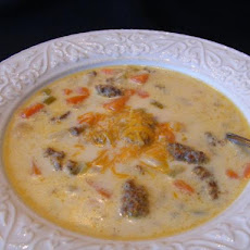 Crock Pot - Sausage Potato Soup