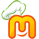 Mibori Recipe Organizer icon