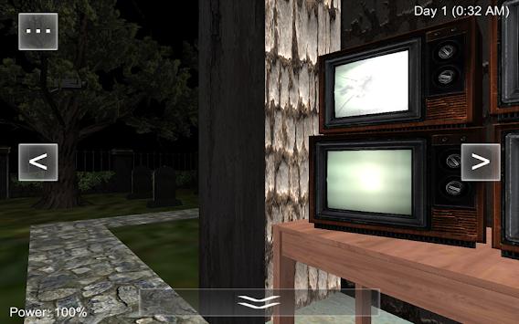 Graveyard Shift Nightmare apk screenshot