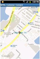 Screenshot of MTNL Mumbai Customer Connect