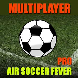 Cover art Air Soccer Fever Pro