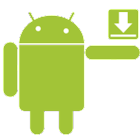 Update me Smartphone icon