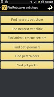 Screenshot of Pet Manager - Pet Pal
