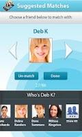 Screenshot of Facetones FREE