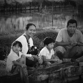 vacation by Joko Prasetyo - People Family (  )